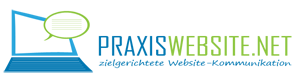 Logo Praxiswebsite.net - Alexander Lazerus