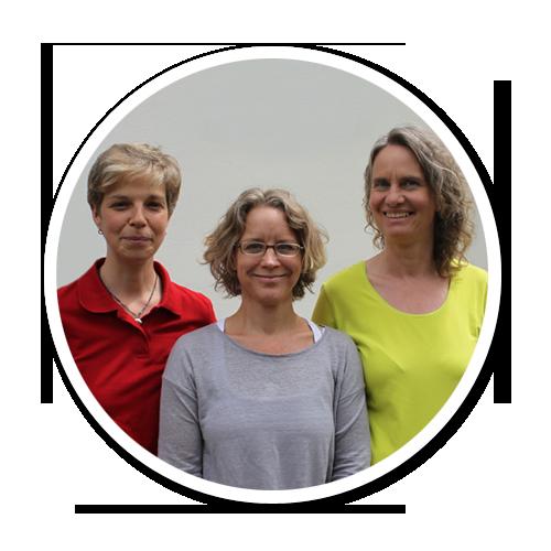 Unser Team - Medico Physiotherapie in Wiesbaden - Annette von Kuhlmann